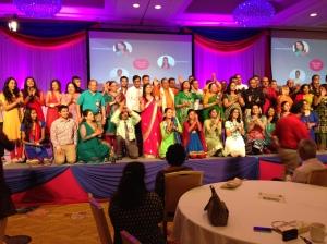 IMRC Volunteers