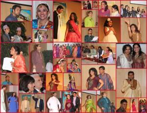 Diwali at MUM 2013
