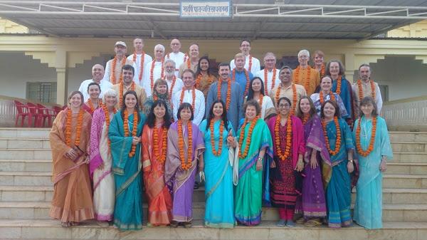 Brahmistan 2016 group