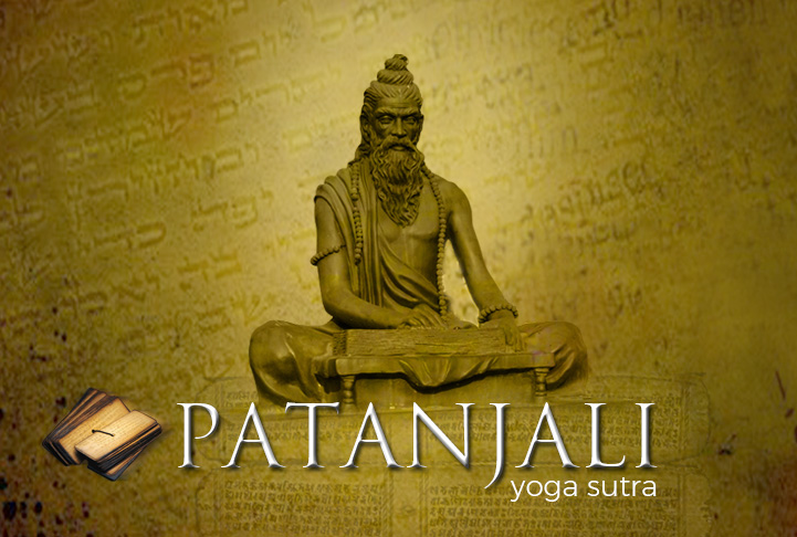 Yoga Sutras Is Positive Psychology Blissful Living